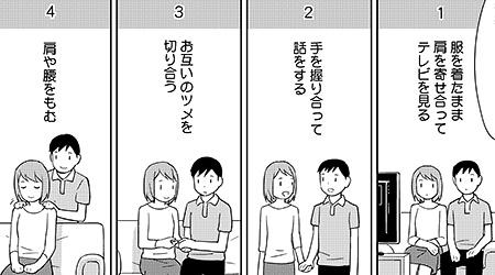 ゆうきゆう×武蔵野みどり セックスレス対談(後編)