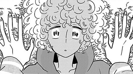 #20 凪、隣人ゴンさんとBBQデートをする。