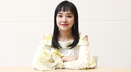一緒に、お風呂入ろう!ドラマ「のの湯」主演 奈緒インタビュー