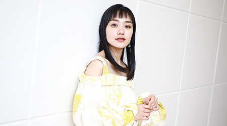 ドラマ大好評放送中!「のの湯」主演 奈緒インタビュー