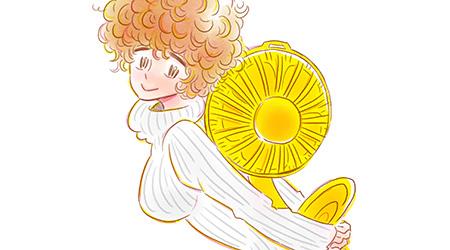 TBS系 7月期金曜ドラマ「凪のお暇」凪役に黒木華さん。「明るく楽しく一生懸命頑張りたい」