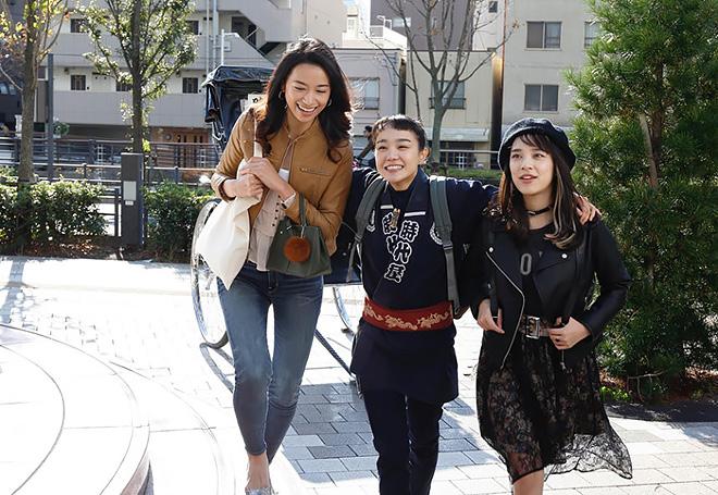 ドラマ『のの湯』がCBCテレビ、テレビ神奈川、NBC長崎放送で放送スタート!