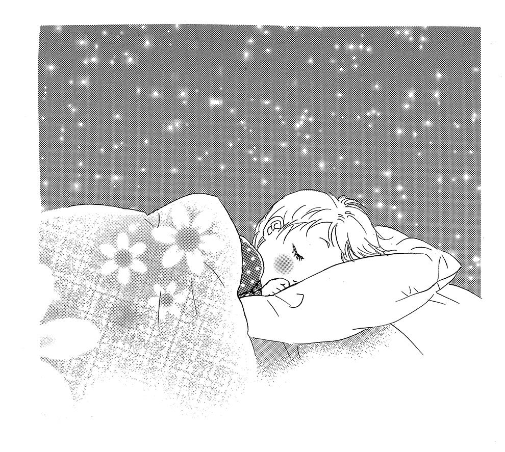 ムーちゃん通信11「発達障害と睡眠障害って関係しているの?」