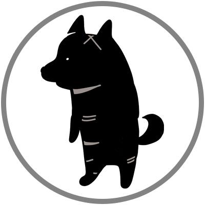 『貼りまわれ!こいぬ』①巻発売記念! キャラクター紹介